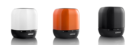 Lenco BTS-110 Colors