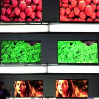 Sony introduces 2014 BRAVIA 4K TVs