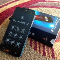 Cherry Mobile Flare 3 launched, priced at Php3,999