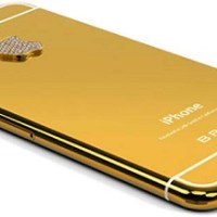 24-karat Gold iPhone 6 now up for preorder for $4,495