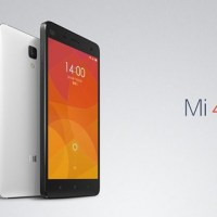 Xiaomi Mi 4 officially announced