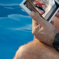 Is this the Sony Z3 Tablet Compact and new smartwatch?