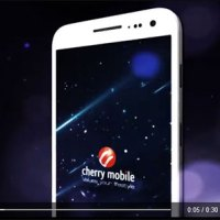 Cherry Mobiles teases the Cosmos One smartphone