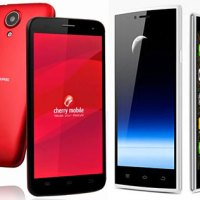 Cherry Mobile Flare 3 vs. THL T6s