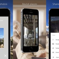 Google releases Photo Sphere Camera for iOS
