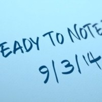 Samsung shows Galaxy Note 4 teaser