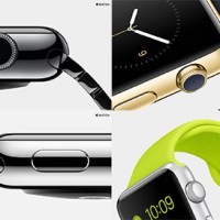 Apple Watch officially announced!