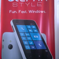 Cherry Mobile launches Alpha Style, priced at Php2,999