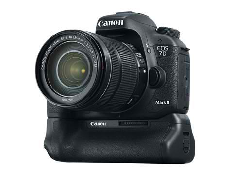 Canon EOS 7D Mark II Philippines