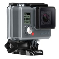 Entry-level GoPro HERO now official for around Php6K