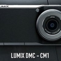 Panasonic takes on the Galaxy K Zoom with Lumix CM1