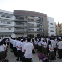 New Valenzuela School of Mathematics and Science Campus opens