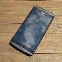 Acer Liquid E700 first impressions