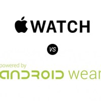 Apple Watch versus Android Wear watches