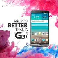 Contest: Are you better than a G3?