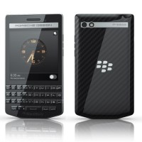 BlackBerry Porsche Design P'9983 now official