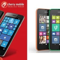 Cherry Mobile Alpha Luxe vs Nokia Lumia 530