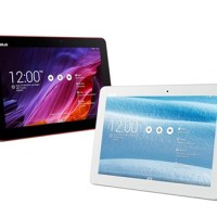 Asus unveils the MeMO Pad 10 (Me103K), sells for $199
