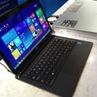Dell 2-in-1 Ultrabook/tablet 13 7000 series hands-on