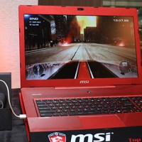 MSI Launches GS70 and GS60 Gaming Notebooks