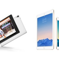 The Tablet Kings: iPad Air 2 vs iPad Mini 3 vs Nexus 9