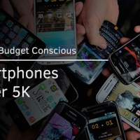 For the Budget Conscious: Smartphones under Php5k