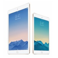 iPad Air 2, iPad Mini 3 priced locally, starts at Php20,490
