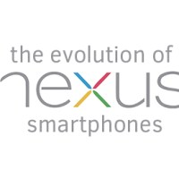 #TBT: Evolution of the Google Nexus smartphone