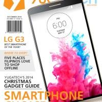 YugaTech Christmas Gadget Guide 2014: Smartphones