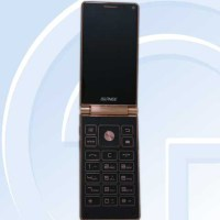 "Gionee W900: Flip phone with two 4"" FHD displays"