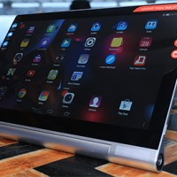 Lenovo Yoga Tablet 2 Pro arrives in PH
