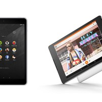 Android Tablet Wars: Nokia N1 vs. HTC Nexus 9
