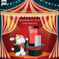 Mi Philippines bundles Redmi 1S with Mi Power Bank