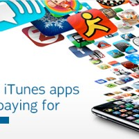 25 Paid iTunes Apps Worth Paying For
