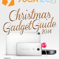 YugaTech Comprehensive Christmas Gadget Guide 2014
