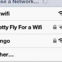 10 Funniest Wi-Fi AP Names We've Seen