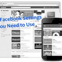 Five Facebook Settings You Need to Use