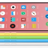 Meizu M1 Note: 5.5-inch Full HD, LTE, octa-core CPU