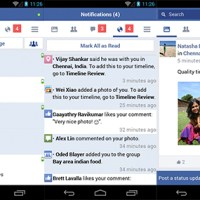 Facebook Lite launched at the Google Play Store