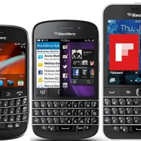 Specs Comparison: BlackBerry Classic vs. BlackBerry Q10