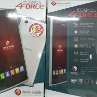 Cherry Mobile Cosmos Force: 5.26-inch, 64-bit quad-core CPU with LTE
