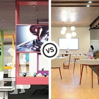 Battle of the Flagship Stores: Globe Gen3 vs. Smart Hip Lifestyle Cafe
