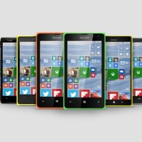 Microsoft reveals new list of Lumia phones eligible for Windows 10 TP
