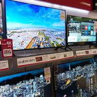 Are 4K UHD TVs becoming mainstream?