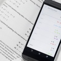 PhotoMath now available on Android
