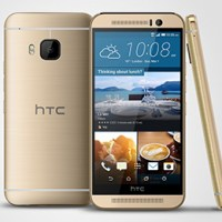 HTC One M9 officially unveiled