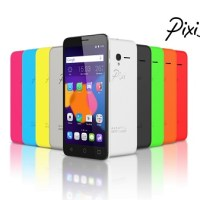 Alcatel OneTouch Pixi 3 (5.5): entry-level Android w/ LTE