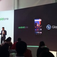Globe to provide Android One devices with free data