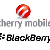 Cherry Mobile to buy BlackBerry, forms Cherry Berry brand