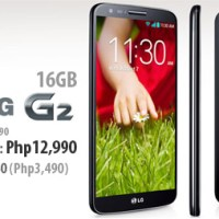 LG PH to position G2, G Pro 2 against Zenfone 2